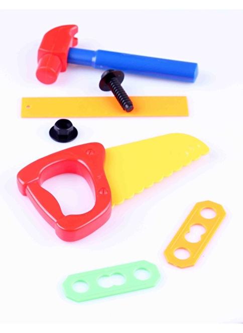 Learning Toys Oyun Set Renkli